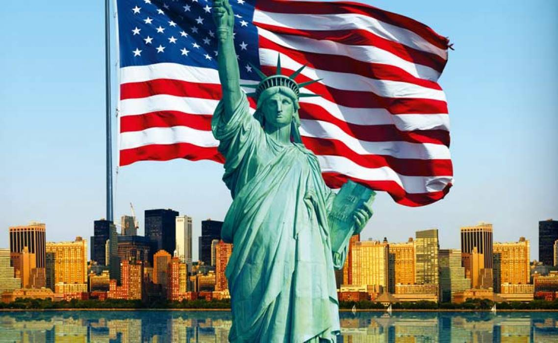 what is an american Americans are citizens of the united states of america the country is home to  people of many different national origins as a result, american culture and law.